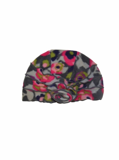 Mack & Co. Painters Rose Cloche Fleece Hat *FINAL SALE* SIZE 4-6X
