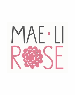 MaeLi Rose Fall 2018