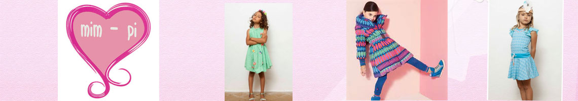 Mim-Pi Designer Girls Fashions- AdorablesChildren.com
