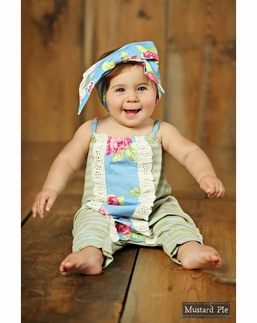 Infant Clothing (0-24 Mos)