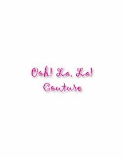 Ooh La La Couture Fall & Holiday 2018