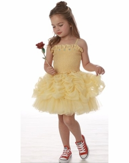 Ooh La La Couture *Must Have* Belle Dress *PREORDER*