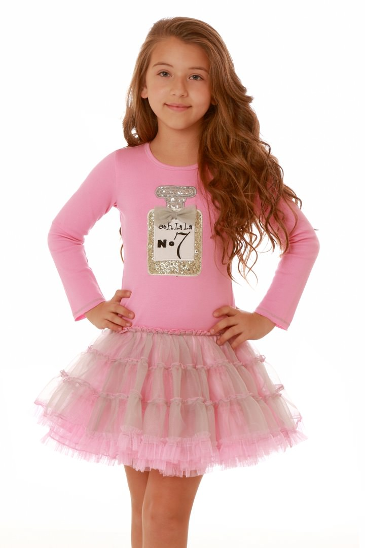 Ooh La La Children S Clothing