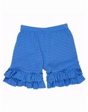 Persnickety Spring Wild Flower Blue MARLEY Knit SHORTIE *FINAL SALE* SOLD OUT