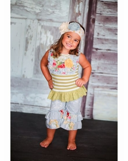 Toddler Clothes (2T-4T)