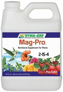 Dyna Gro Mag-Pro® 2-15-4