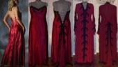 Jane Woolrich Lace Up Long Nightgown or Robe - Made in London