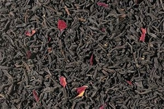 Rose Tea - Loose Black Tea