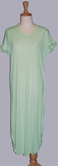 """Softies Millie """"Dri-Release"""" Cotton Knit Nightgown"""
