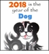 2018 is the year of the Dog! Click here for Chinese New Year Gifts