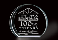 Littleton Regional Hospital, NH (2006)