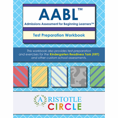 AABL™ & KRT Test Prep Workbook