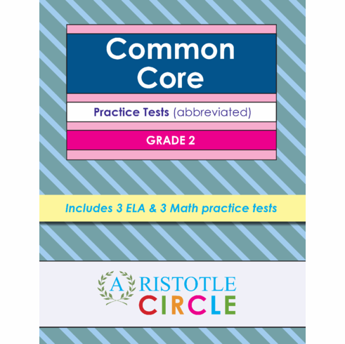 Common Core Grade 2 Practice Tests