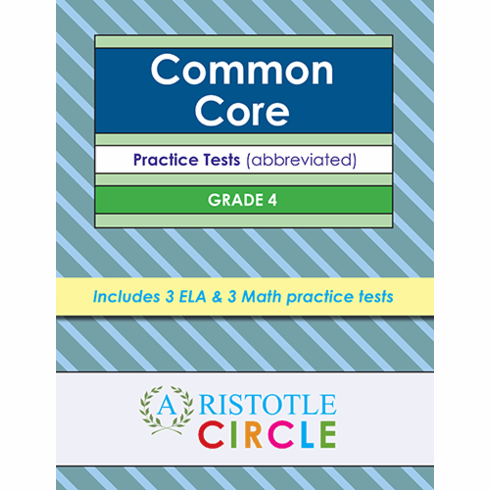Common Core Grade 4 Practice Tests