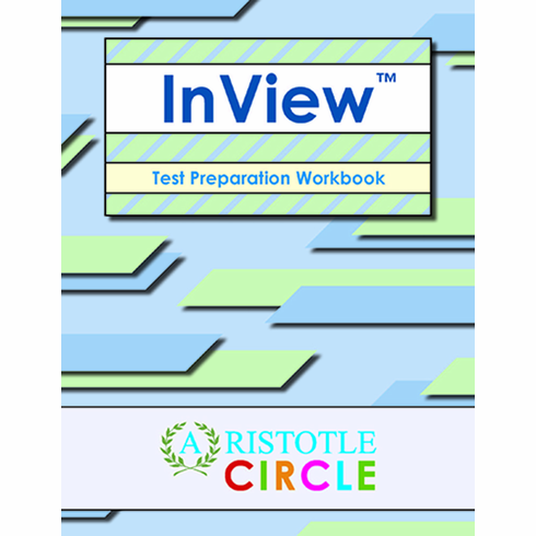 InView™ Test-Prep Workbook