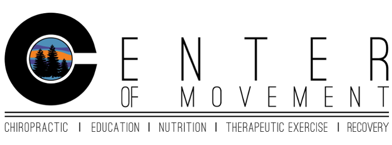 The Center of Movement