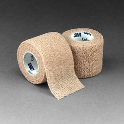 """3M Coban Self-Adherent Wrap #1582  (2""""x5 yds.) (by the Each)"""