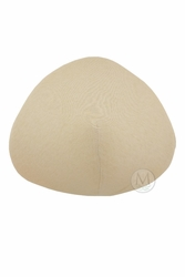 ABC Triangle Puff Breast Form, Style 910