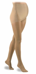 Activa Sheer Therapy Maternity Pantyhose (15-20mmHg)