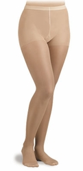 Activa Sheer Therapy Pantyhose with Control Top (15-20mmHg)