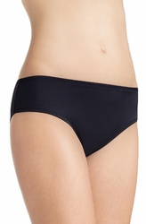 Amoena Sofia Swimsuit Panty, Black