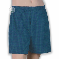 Dignity Men's Boxer with Built-In Protective Pouch