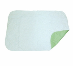 """DMI Quilted Reusable Underpad without Straps 28""""x36"""""""