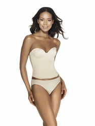 Dominique Intimate Apparel Smooth Molded Seamless Underwire Brasselette 8541
