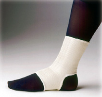 FLA Ankle Support Elastic Pullover