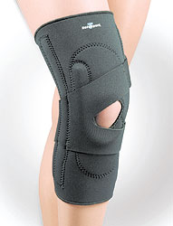 FLA OSafe-T-Sport Lateral Knee Stabilizer