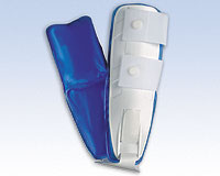 FLA ProLite Ankle Stirrup Brace with Air Liners