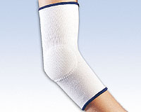 FLA ProLite Compressive Elbow Support with Viscoelastic Insert