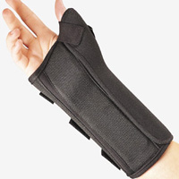 FLA ProLite Wrist Splint with Abducted Thumb