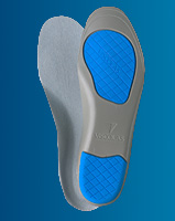 FLA Soft Point Viscolas Sports Full Insoles (1 Pair)