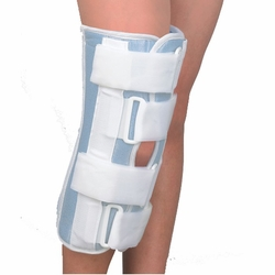 FLA Tri-Panel Knee Immobilizer, Youth