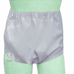 Incontinent Pull-Up Pants with Stitched Sides (Mabis DMI)
