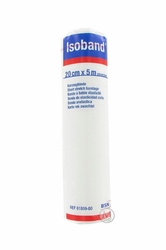 Isoband Elastic Light Support Bandages Home Page