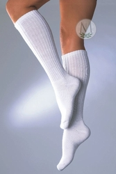 Jobst SensiFoot Knee-High Diabetic Socks