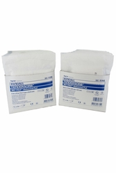 Kendall TENDERSORB WET-PRUF Abdominal Pads (ABD) Home Page