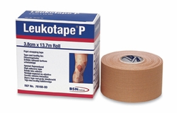 "Leukotape P Sports Tape (3.8cm x 13.7m / 1.5"" x 15 yds.) (by the Each)"