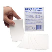 Nearly Me Body Guard Foam Pressure Padding