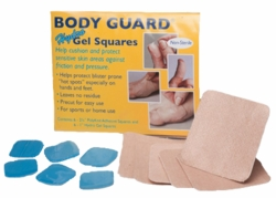 Nearly Me Body Guard Hydro Gel Squares