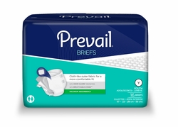 Prevail First Quality Adult Briefs