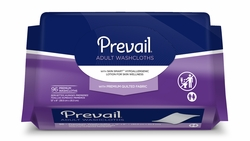 Prevail Premium Washcloths Home Page