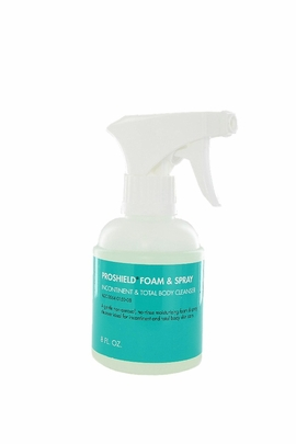 Proshield Foam and Spray No Rinse Cleanser (8 oz.) (by the Each)