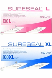 Sureseal Pressure Bandages Home Page