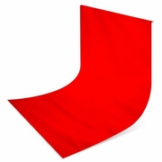 10 x 10 ft RED Photography Studio Video Background backdrop 1010RED
