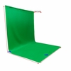 10ft x 16ft Green Chromakey Chroma Key Muslin Backdrop