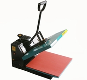 "ePhotoInc 15 x 15"" T-Shirt Heat Transfer Press Sublimation Heat Press Machine"