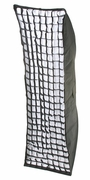 24 x 80 Honeycomb Grid Softbox for Alien Bees Strobe Flashes